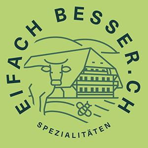 Logo Eifachbesser.ch Footer